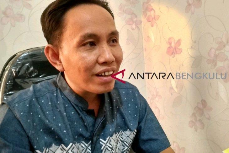 KPU Kota Bengkulu gelar tes tertulis calon anggota PPS