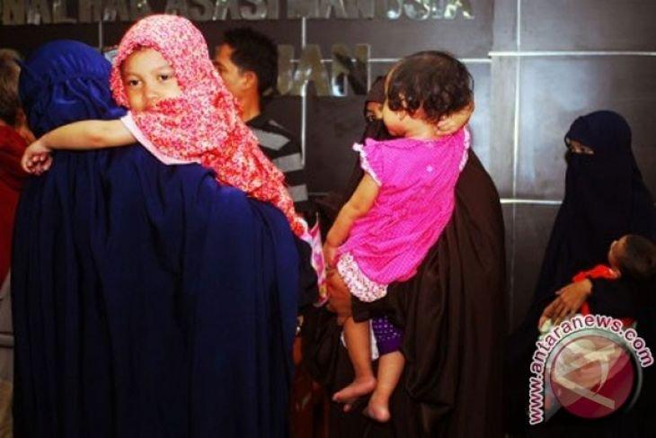 Stigma anak korban terorisme jadi kendala pemulihan