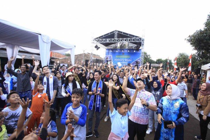Kampung Markisa Tangerang Dipenuhi Murah AG  2018
