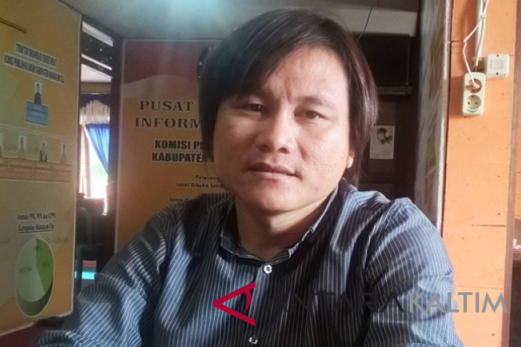 KPU Mahakam Ulu buka seleksi anggota PPK