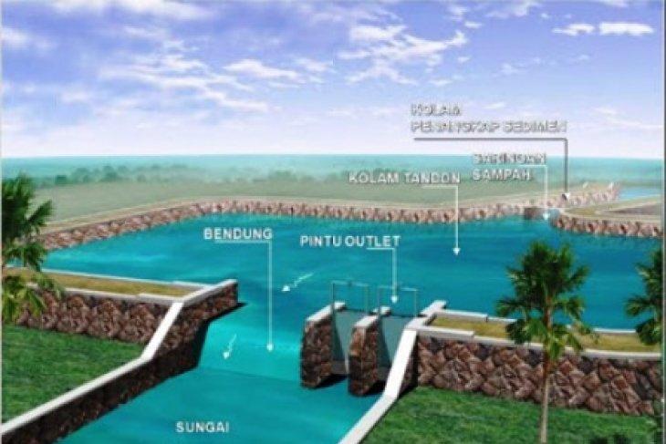 Legislator Tangerang lakukan pengawasan proyek kolam retensi cegah banjir