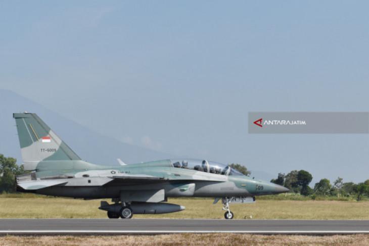 Kemhan benarkan lakukan pengadaan enam pesawat  T-50i Golden Eagle dari Korsel
