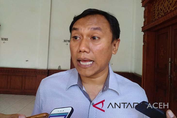 KPK sosialisasikan LHKPN ke DPR Aceh