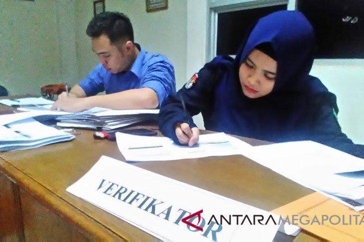 KPU Purwakarta: 18 bacaleg tidak memenuhi syarat