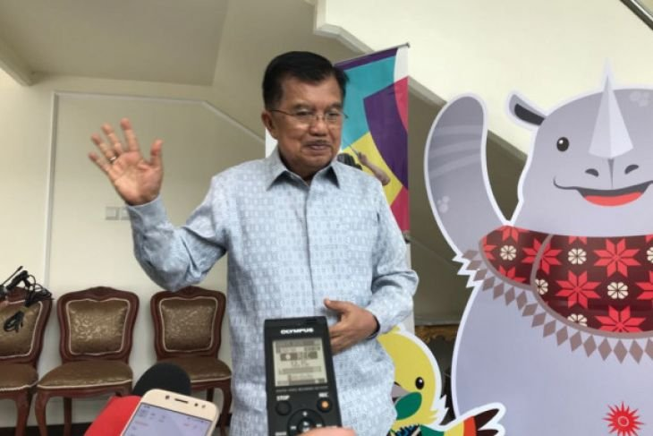 Wapres Jusuf Kalla dan Presiden Bank Dunia kunjung kerja ke NTT