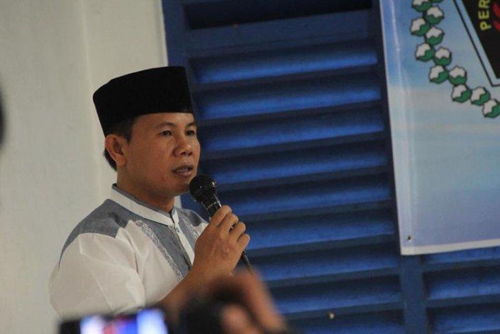 Kantor Bahasa Bengkulu berikan keterampilan berbahasa untuk jurnalis