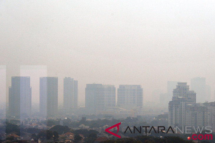 Government to be sued for air pollution over Jakarta