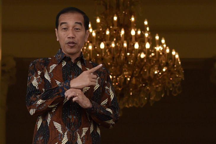 Global economy still unpredictable: Joko Widodo