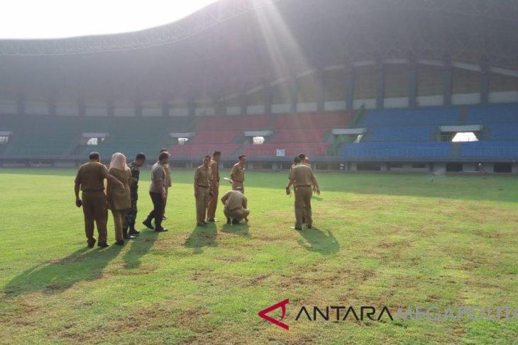 Pemkot Bekasi temui INASGOC laporkan kesiapan stadion