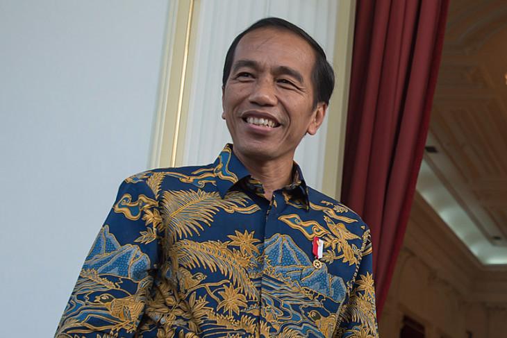 Presiden Jokowi akan orasi ilmiah di USU