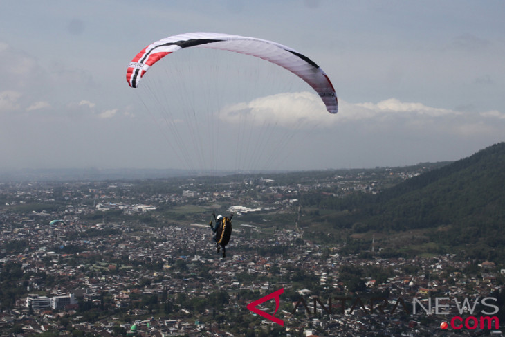 Asian Games (paragliding) - India, Philippines cancel participation