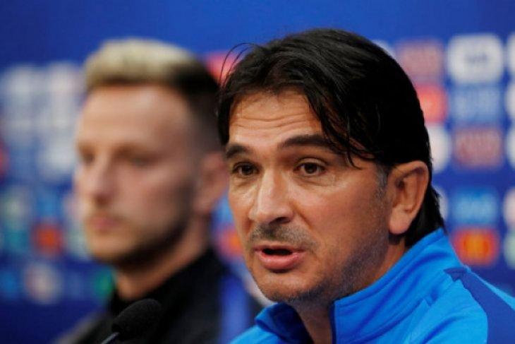 Dalic sangat senang Kroasia lolos, siap hadapi siapa pun dalam 16 besar