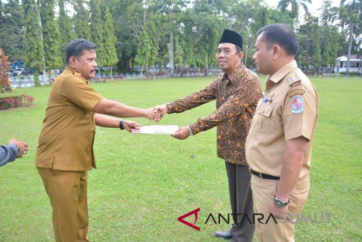 758 mahasiswa UIN Sumut KKN di Deliserdang