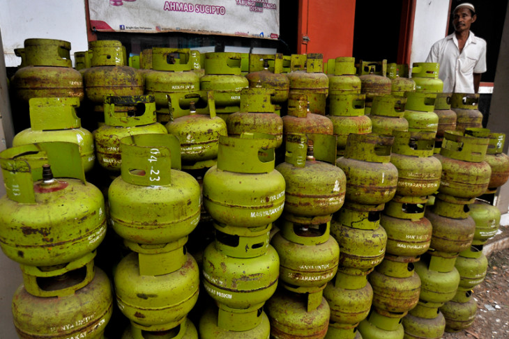 Realization of fuel, LPG subsidies outstrips ceiling