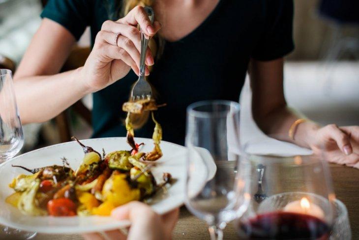 Sering makan dapat membantu tubuh untuk diet