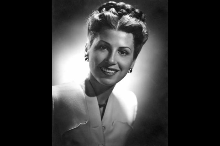 Nancy Sinatra, first wife of star Frank Sinatra dies at 101