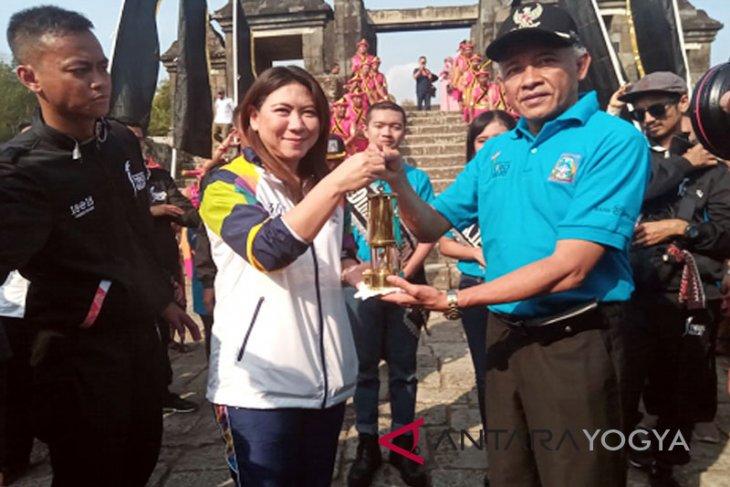 Sekda: Asian Games angkat prestasi olahraga nasional