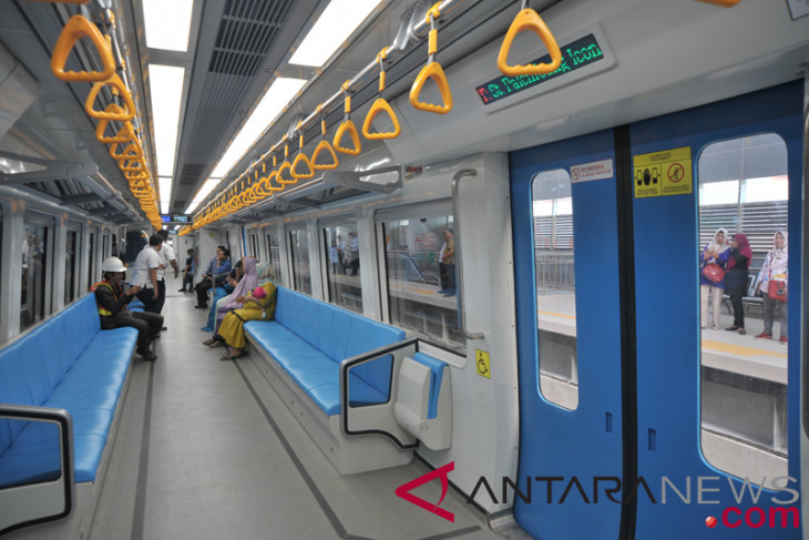 Indonesia hopes to expand rolling stock market to Mexico