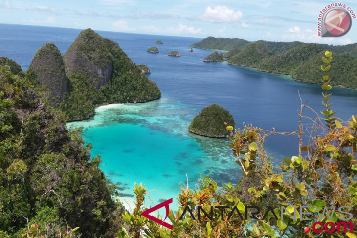 Raja Ampat issues regulation on cruise ships