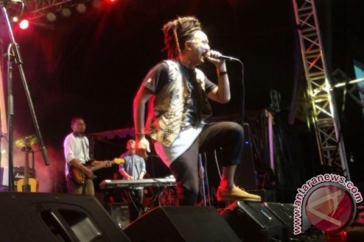 Ras Muhamad rilis album internasional di Jerman