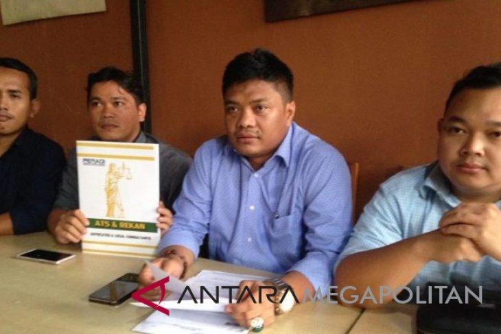 Kuasa hukum nilai kasus RTLH Depok dipaksakan