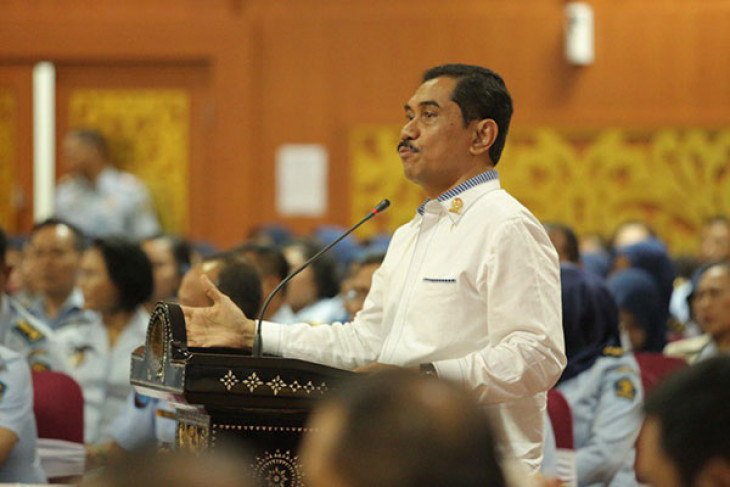 University students must be protected from radicalism: BNPT