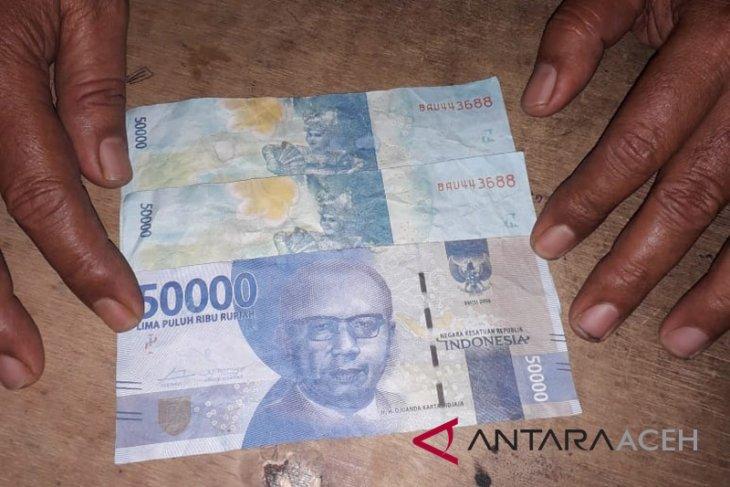 Polres Aceh Selatan usut peredaran uang palsu