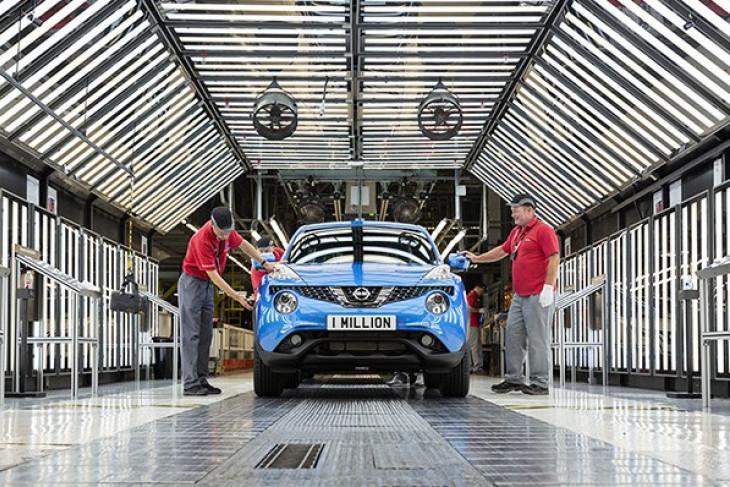 Penutupan pabrik Nissan diperkirakan berdampak ke citra merek
