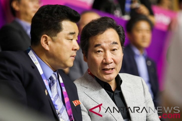 Asian Games - No South or North dichotomy for Korean team: Basketball player