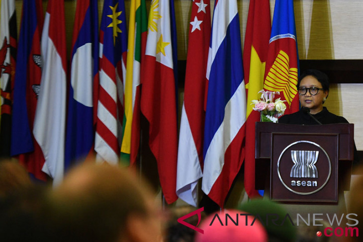 ASEAN should strengthen centrality and relevance: FM