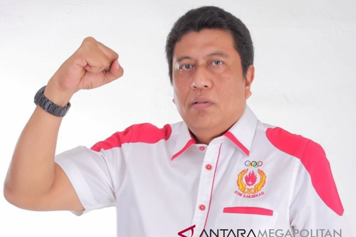 KONI Bekasi siapkan bonus atlet Asian Games