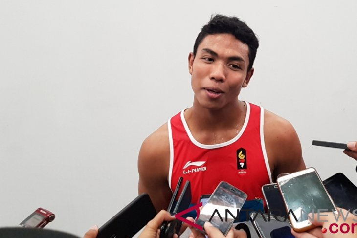 Asian Games (athletic) - Zohri fails to be fastest runner in Asia