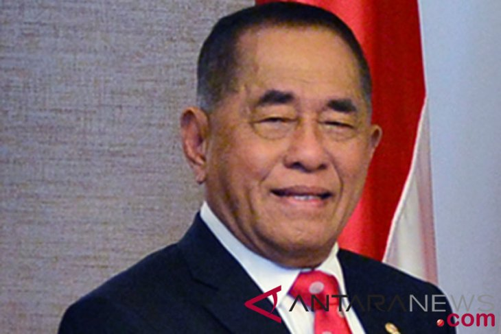 Indonesia calls for intelligence cooperation in counter-terrorism