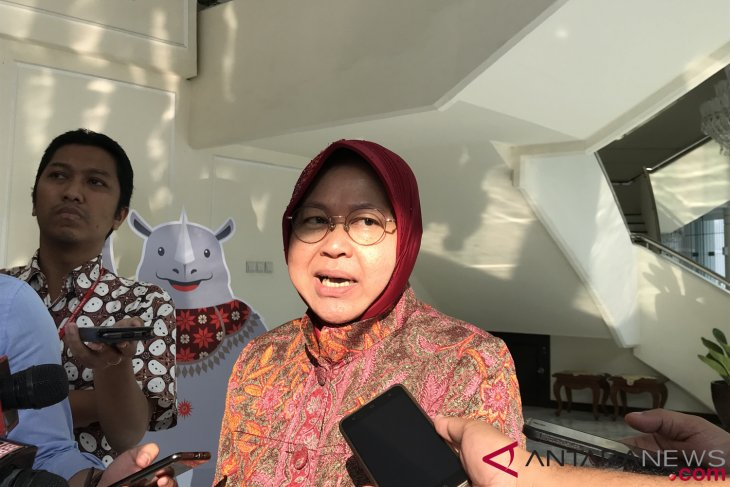 Surabaya`s youngsters well trained to compete at global level: Mayor