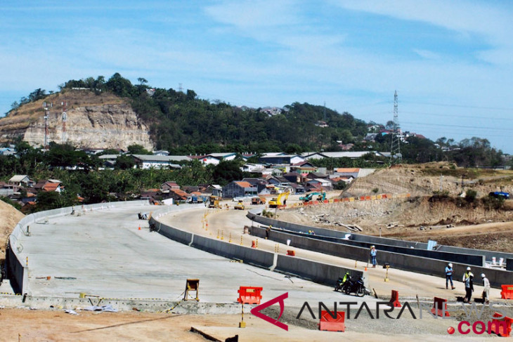 Indonesia Infrastructure Week ready to support  infrastructure development