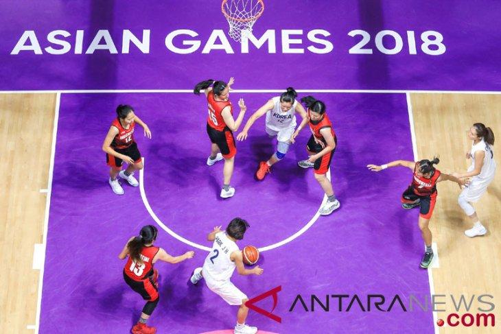 "Danone Aqua promotes ""kindness contingent"" during Asian Games"