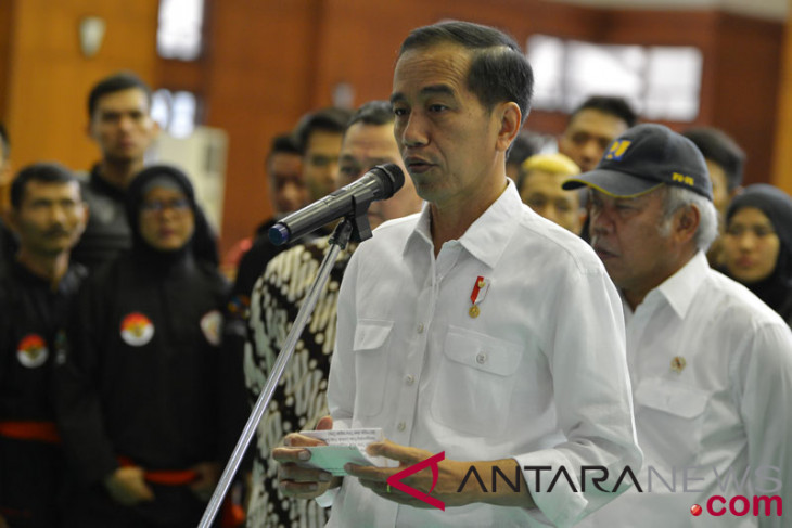 Government focuses on providing sanitation facilities in Lombok