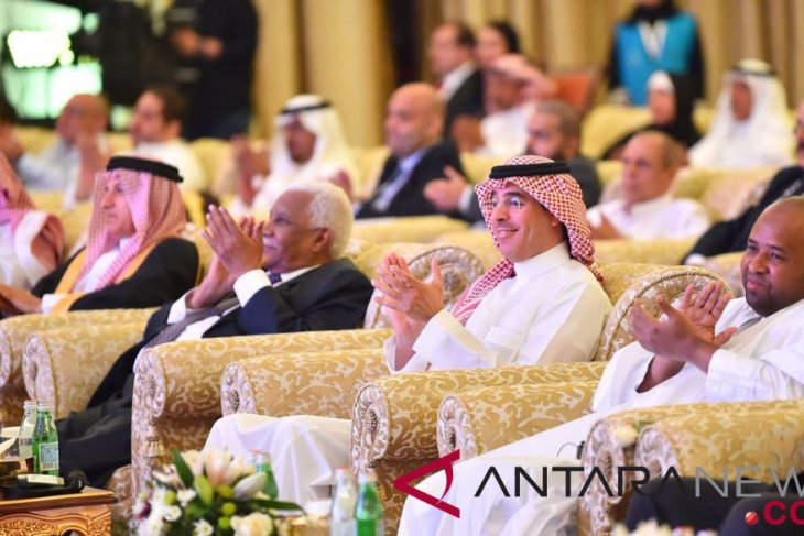 Saudi treats pilgrims equally: Minister