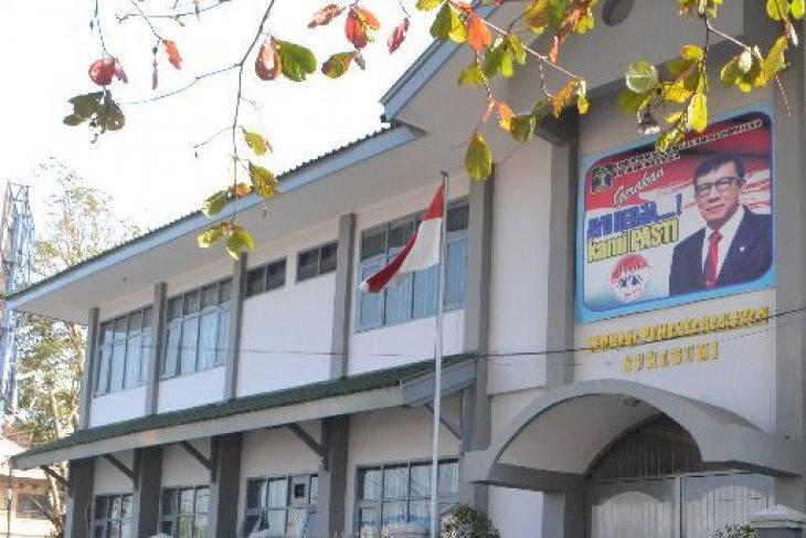 230 narapidana Lapas Nyomplong mendapatkan remisi