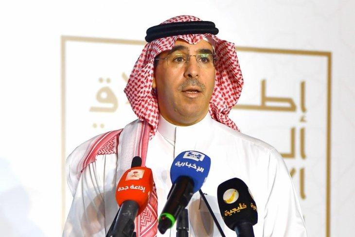 Saudi Arabia warns possible floods in mecca