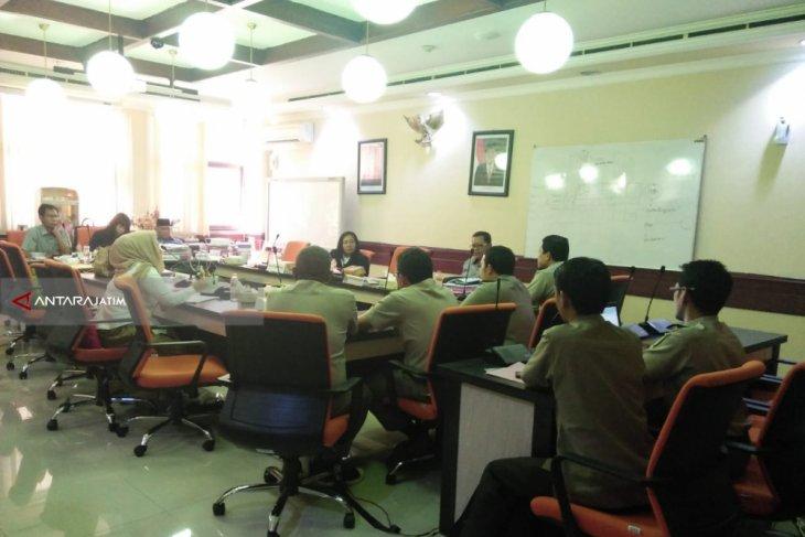 BPN Surabaya Optimalkan Penyelesaian Program Sertifikasi Tanah