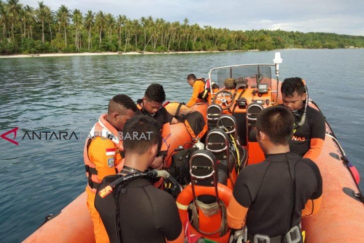 Penyelam asal Batam hilang di Pulau Mansinam