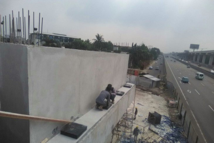 Jasa Marga siapkan alternatif kemacetan caman