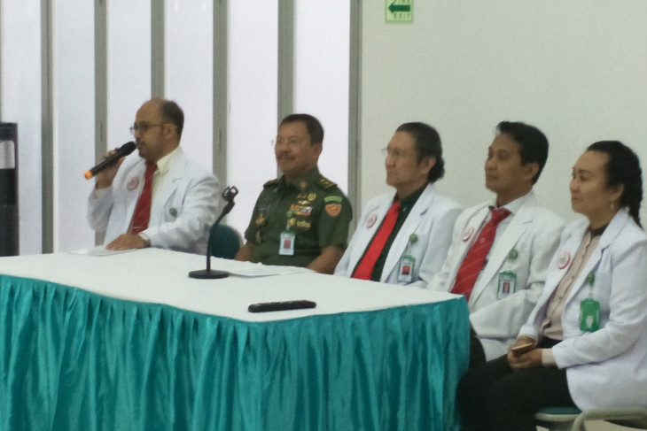 IDI to give medical check up results to presidential candidates