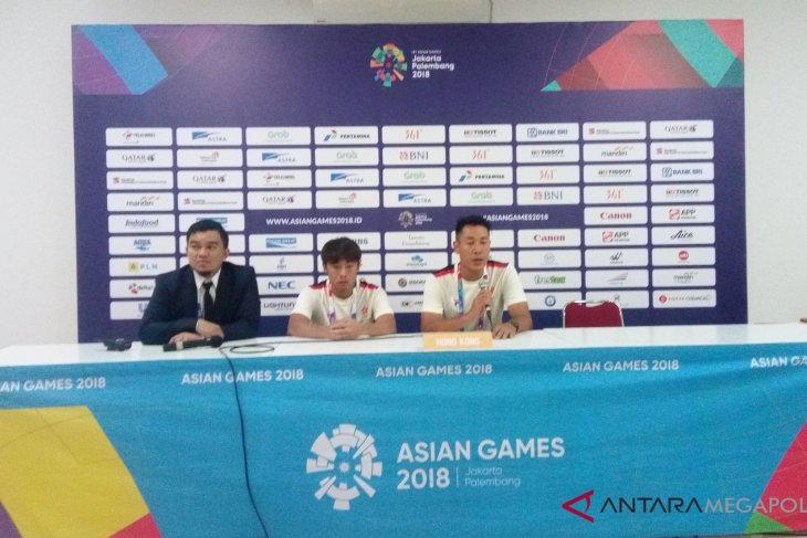 Hongkong-Taipei rombak susunan pemain utama