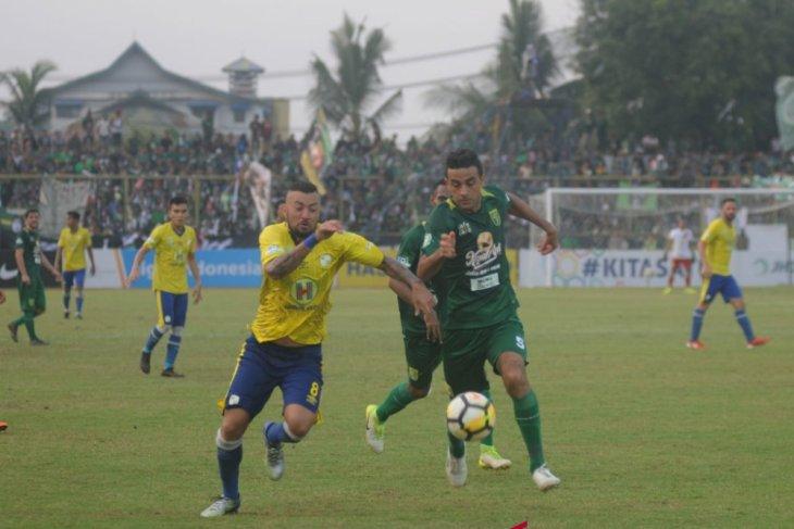 Barito menang atas Persebaya 3-2