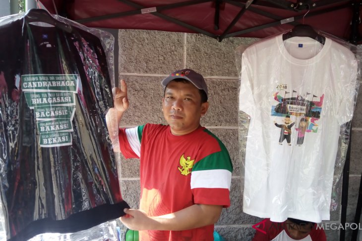 Produsen cenderamata manfaatkan peluang buka pasar mancanegara