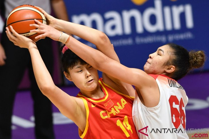 Asian Games (basketball 3x3)-  China, Japan unbeatable teams in groups