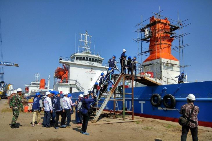 IKI, Hasanuddin University to build ferry serving inter-island route