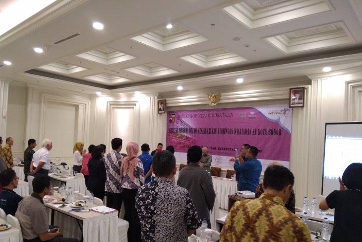 Diparbud : Objek Wisata Kota Bogor bertambah